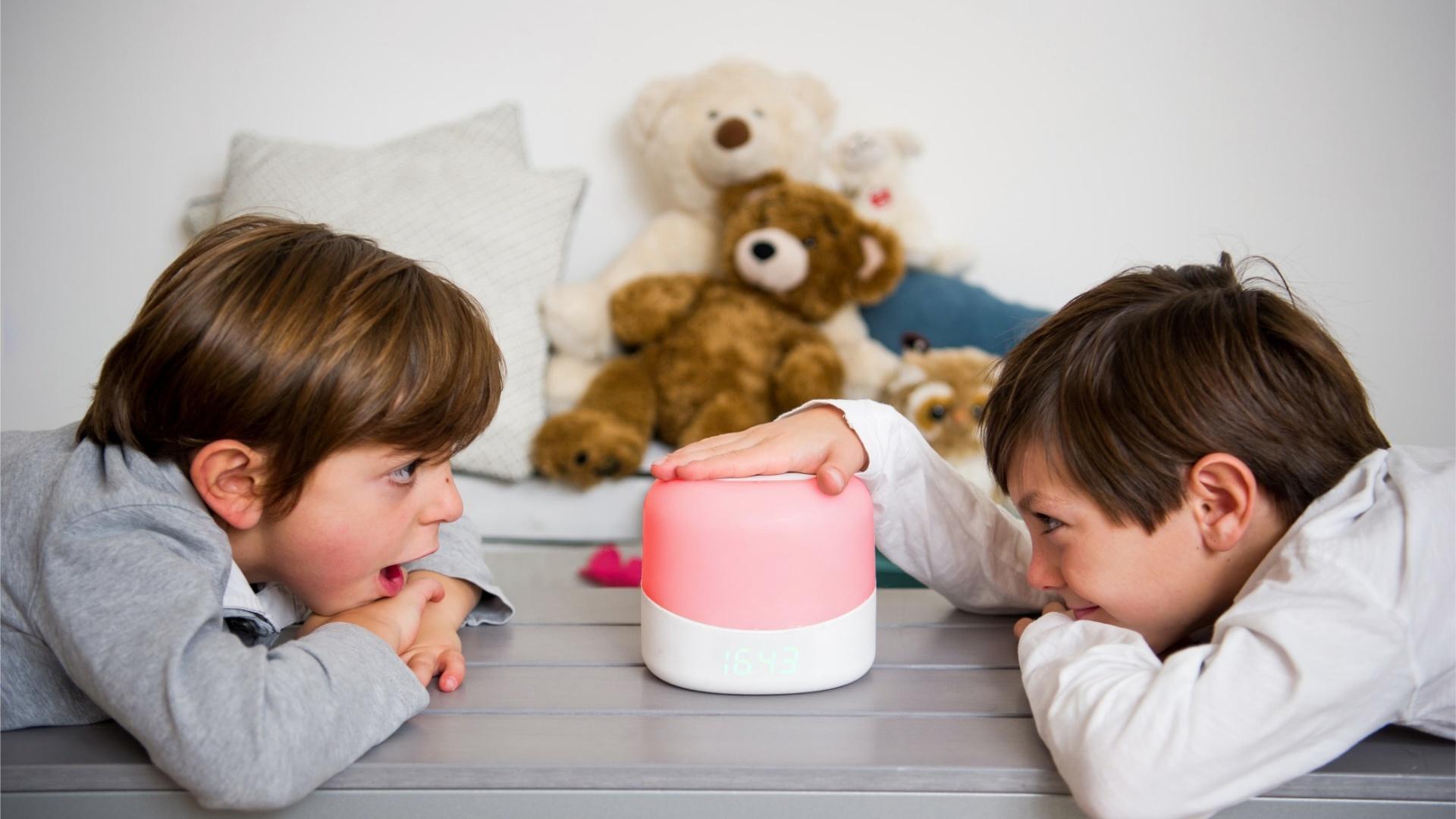 enfants autonomes
